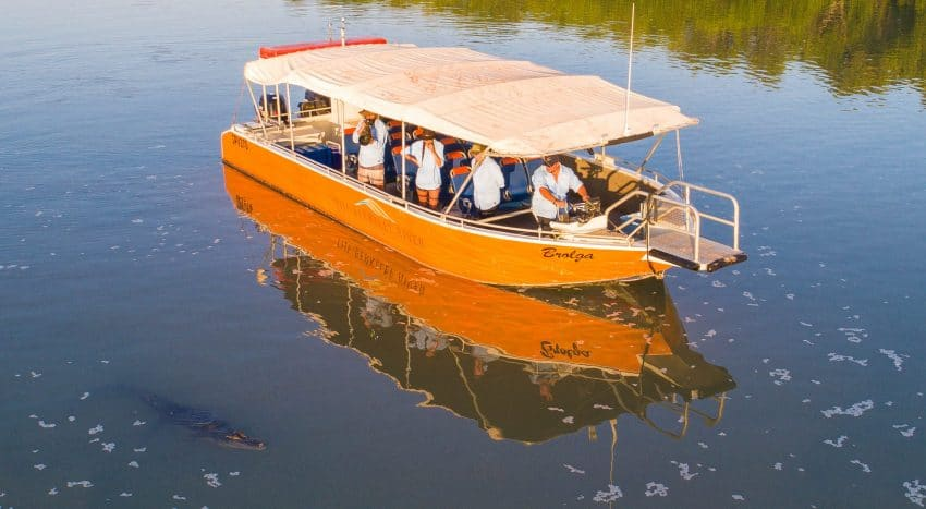 Photo of Berkeley River Lodge_Scenic Cruise