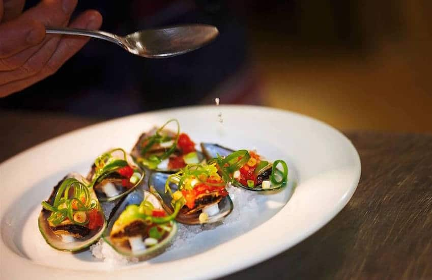 Photo of Berkeley River Lodge_cuisine