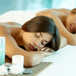 There are many health benefits of attending a day spa.